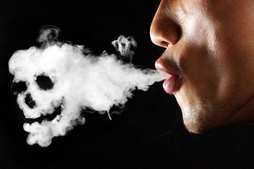 Stoppen met roken psilocybine